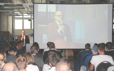 Opening of the new LAUDA Academy