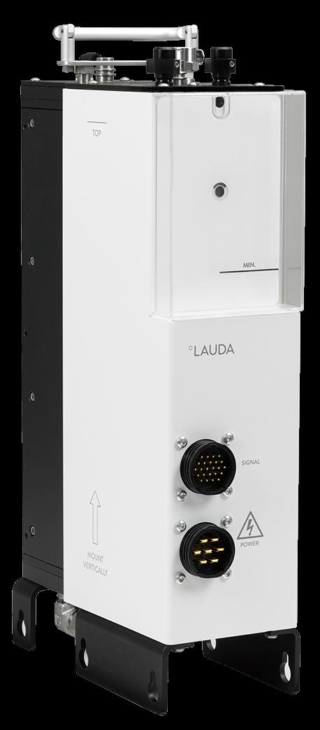 LAUDA Semistat S1200